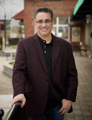 Amir ElRaddaf