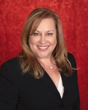 Tracy Dickson