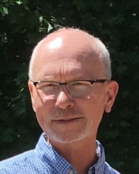 Jim Peniston