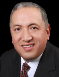 Marcelo Rosero