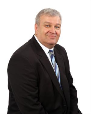 Ken Ernst
