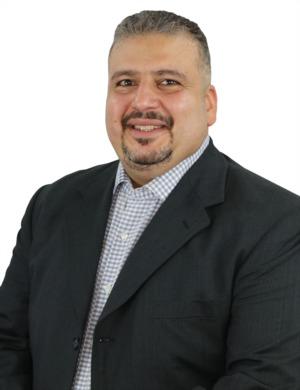 Haitham Badran