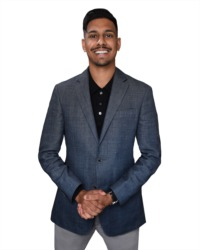 Justin Maharana