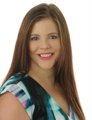 Amanda Pedersen