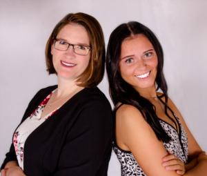 Kimberly & Celeste Askvig