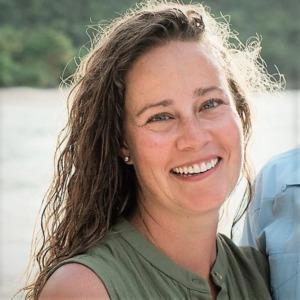 Julie Mote