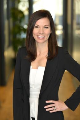 Kimberly Harper
