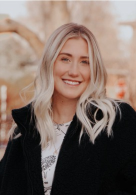 Leah Stump