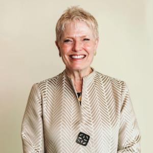 Ellen Shaikun