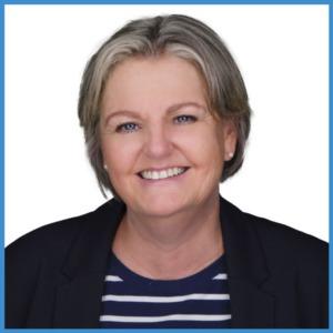 Anne Mitrick