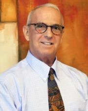Hugh Lichter