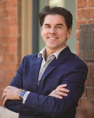Mark O'Dell