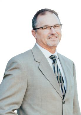 Barry Geltmaker