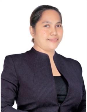 Elvia Baybay