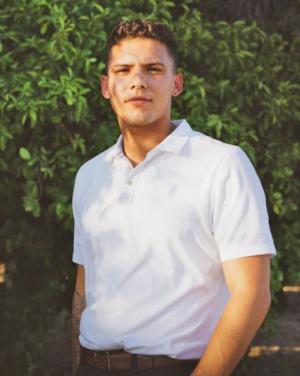 Dallas Robles