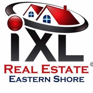 IXL REAL ESTATE EASTERN SHORE
