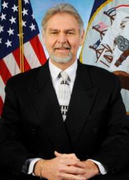 Sammy Morris