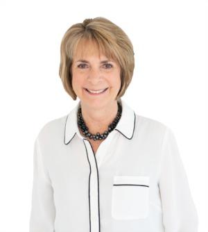 Patty Harris