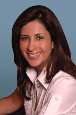 Soledad Khamsi