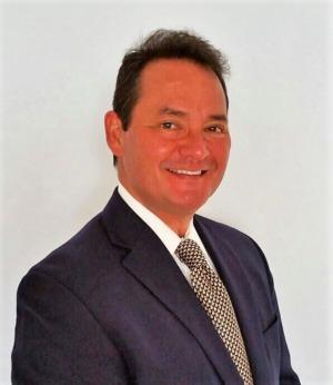 Stephen Matsumoto