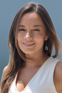 Maria Pazmino