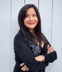 Maria Moragianis