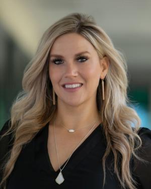 Kristen Donlinger