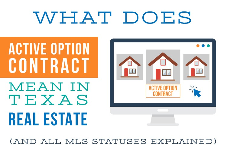 Active Option Contract Here S What It Means For You