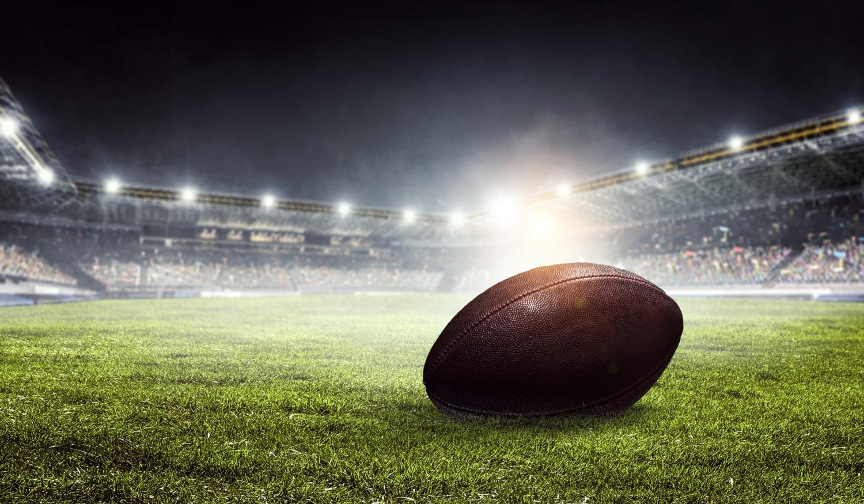 Kickoff Super Bowl 2021