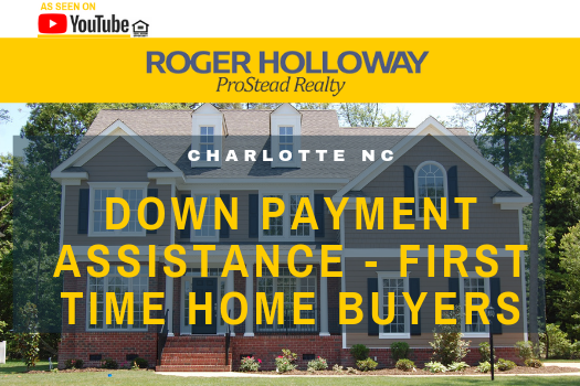 New Down Payment Assistance for First Time Home Buyers - Video