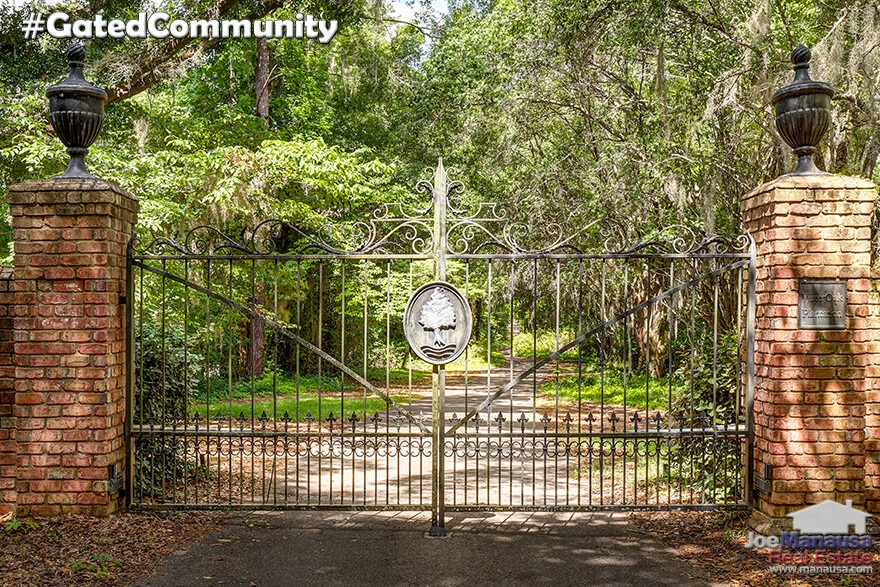 38 Homes For Sale Hidden In A Tallahassee Gated Community