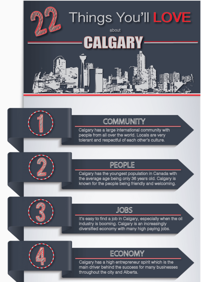 Moving to Calgary, AB? - 22 Reasons Why You'll Love it!
