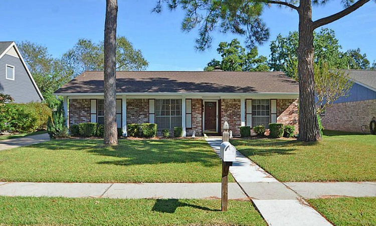 Rent-to-own and owner-financed homes in Meadows Place, TX