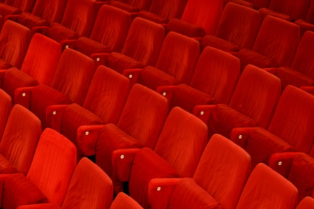 Attraction Spotlight: George Street Playhouse