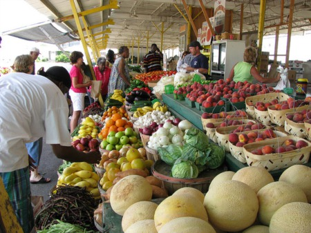 Where are the Top Farmers' Markets Found in Middlesex County?