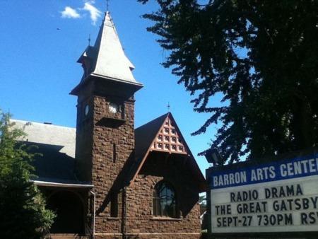 Attraction Spotlight: Barron Arts Center