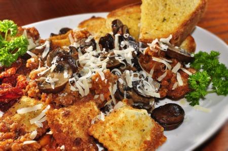 Restaurant Spotlight: Zinna's Bistro