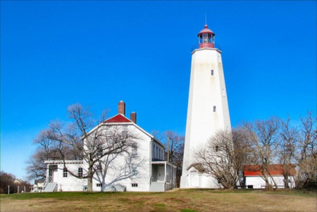 Which Lighthouses are the Best in New Jersey?