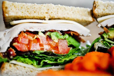 Restaurant Spotlight: Mr. Subs