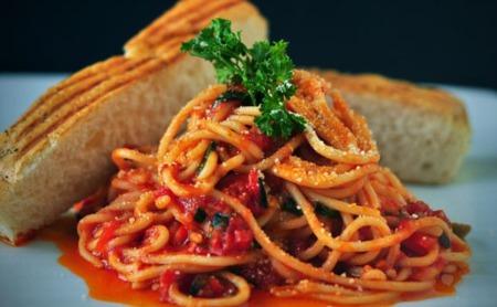 Restaurant Spotlight: Il Castello's