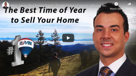 When Is the Best Time to Sell Your New Jersey Home?