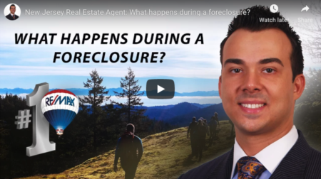 What Happens During a Foreclosure?