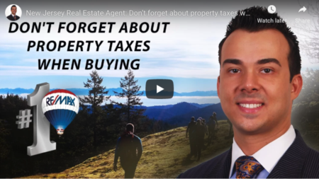 How Should You Budget for Property Taxes?