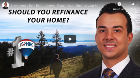 Is Refinancing Your Home the Right Option?