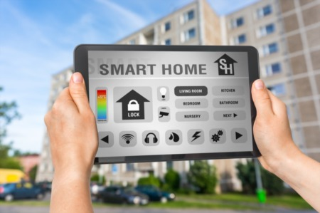 Boost Home Value with Modern Smart Home Technology