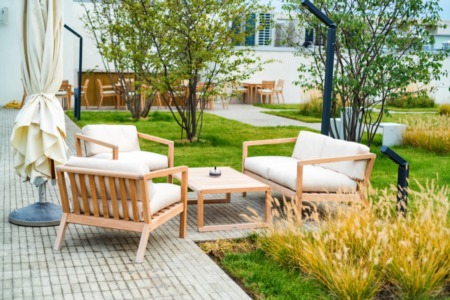 How to Design an Outdoor Living Space to Fit Your Lifestyle