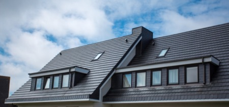 5 Popular Residential Roofing Materials