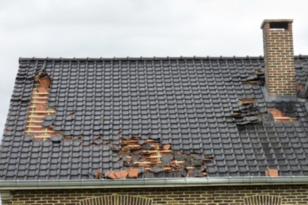 4 Ways to Identify Roof Damage