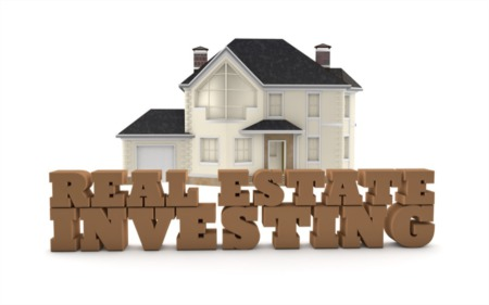 The 4 Major Types of Real Estate Investment