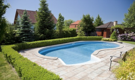 What to Know About Buying a Home with a Pool